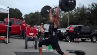 2012 Strongman Competition For Charity!