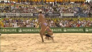 2007 AVP Manhattan Open Womens' Final