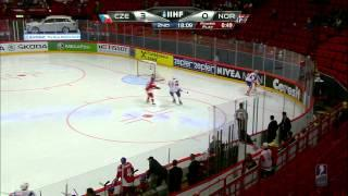 Czech Republic - Norway Full Game