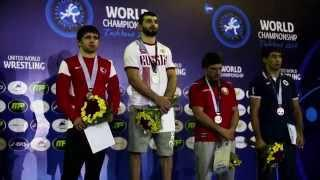 Tashkent 2014 World Freestyle Wrestling Championship