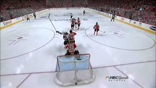 Ilya Kovalchuk Goal 5/8/12 Devils @ Flyers NHL Playoffs