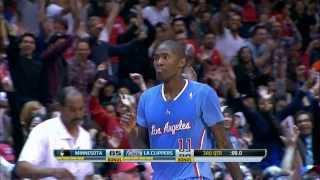 Top 5 NBA Plays: December 22nd