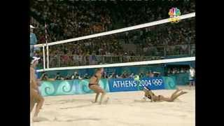 2004-08-24 Olym WBV GOLD BRA-v-USA Entire-airing Pt.06of11