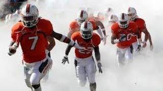 College Football ELECTRIC Pump Up 2013-14 (HD 1080p)