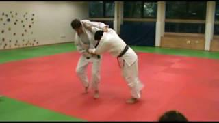Judo - Kumi-kata (Gripping) compilation demonstrated by Misaki Iteya (JPN)