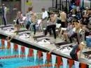 Swim Videos - Ian Crocker 100 Fly Prelim Short Course Championships '07