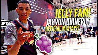 JellyFam Jahvon Quinerly OFFICIAL Mixtape!! Boy Got Nasty HANDLES & Drops SICK DIMES!