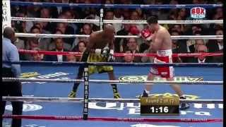 Floyd Mayweather vs Robert Guerrero (2013) Full Fight