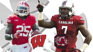 2014 Capital One Bowl (South Carolina vs. Wisconsin) HD [1080]