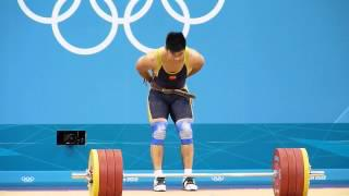 Yong Lu( China). London 2012 Olympics