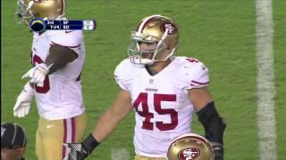 #====@__---____-=NFL2013 PS W4 49ers vs Chargers  @#