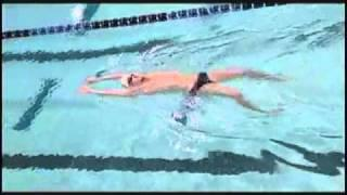 USA Swimming Presents SWIM FAST -- Breaststroke with Ed Moses and Peter Morgan P2