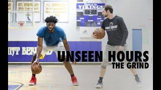 The Grind | Unseen Hours with Drew Hanlen Ep 2