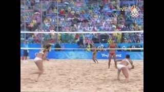 2008-08-20 Olym WBV GOLD CHN-v-USA Entire-airing Pt.2of8