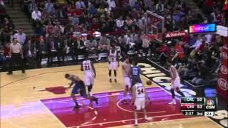 Chicago Bulls 98-90 Orlando Magic: Full Highlights | 04 November 2014 | NBA 2014-2015