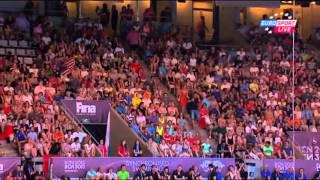 Swimming 15 th FINA World Championships Barcelona 2013 Day 7 Semis/Finals
