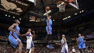 Top 10 Dunks of the Week: January 28th