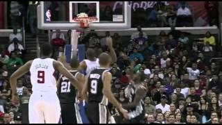 NBA Top Plays Of The 2010-2011 Season - The Hoop Scene