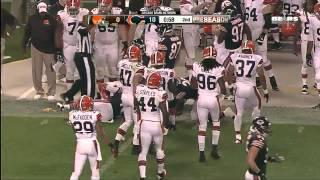 #$@=======NFL2013 PS W4 Browns Bears