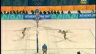 2004-08-24 Olym WBV GOLD BRA-v-USA Entire-airing Pt.08of11