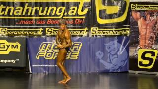 NABBA Austrian Open 2014 - Part 2/4