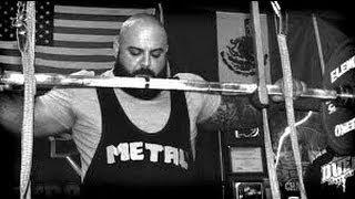 Powerlifting MOTIVATION - The Fire