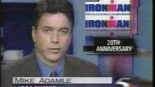IronMan Hawaii 1998 NBC5 TV.mpg