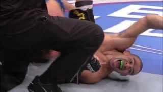 UFC 173: Wrecking Ball Barao