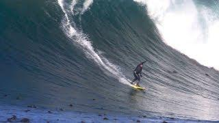 GoPro Big Wave Addicts - Surfing Episode 4