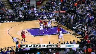 Top 5 Plays of the Night: March 19th