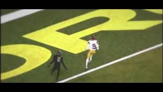 College Football Top Plays 2011 Mixtape