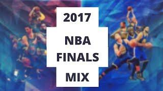 "2017 NBA Finals Mix - ""Wings"""
