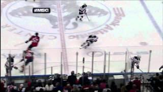 Ryan Carter Goal 4/13/2012 Devils @ Panthers NHL Playoffs