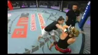 Gina Carano Highlights