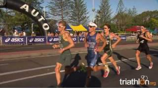 2010 Mooloolaba Elite Men
