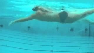 Ian Thorpe Incredible slow motion