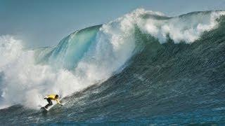 Peaking: A Big Wave Surfer's Perspective - Ramon Navarro - Part (3/6)