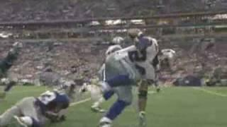 The Best Of Marion Barber Part 1