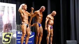 2nd Callout - WFF Athletic - NABBA Austrian Open 2014