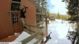 Best Of The 2012 / 2013 Snowboarding Videos [HD]