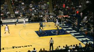 Rudy Gay Monster Dunks