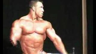 Bodybuilding - Marcos Chacon 2005