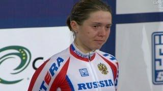 Chulkova wins Championship Points Race - from Universal Sports