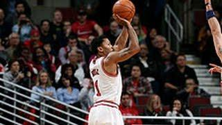 Derrick Rose Impresses in 2014-15 Preseason Debut