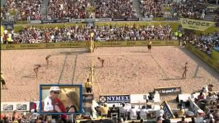 2006 AVP Brooklyn Open Women's Final