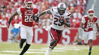 South Carolina vs. Arkansas 2013 HD [1080]