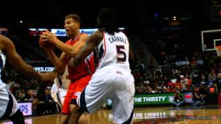 CP3 to Griffin to Jordan: Lob City at the Highlight Factory