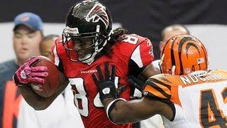 @ 4666776 NFL 2013___----_2014  Preseason Week 1 Cinncinatti Bengals vs Atlanta Falcons