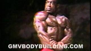 1980 IFBB Amateur Mr. Universe - The Finals from GMV BODYBUILDING