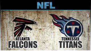 @==MKV - NFL --  2013 -- PS - W3- 24 - 08 - 2013 - Falcons - @= - Titans=